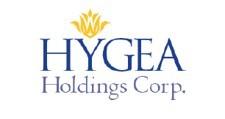 Hygea Holdings Corp.