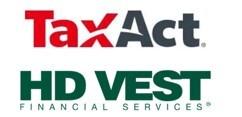 TaxAct, Inc. & HD Vest, Inc.